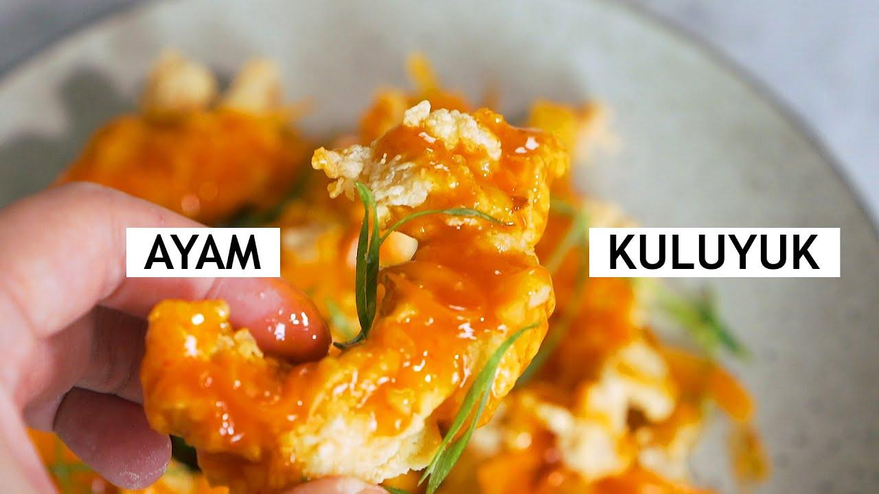 makanan sahur