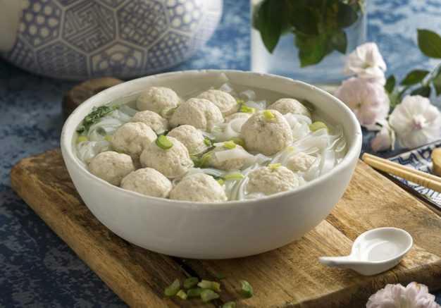 Comfort Food Yang Cocok Dinikmati Pada Saat Musim Hujan