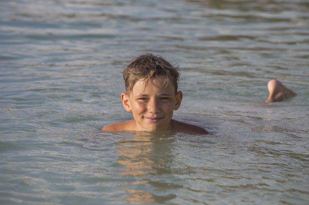 jenis olahraga air