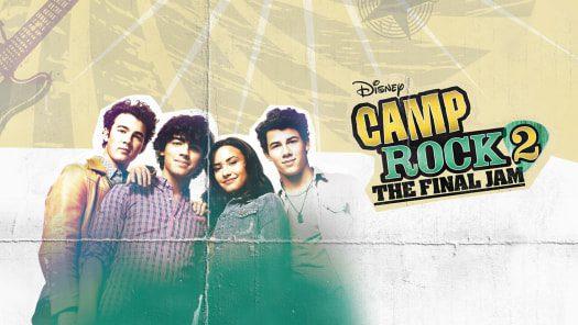 Film Drama Musikal Disney Yang Masih Hits Sampai Sekarang