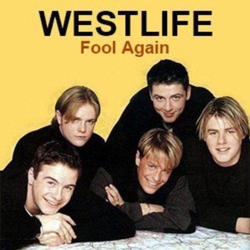 lagu westlife