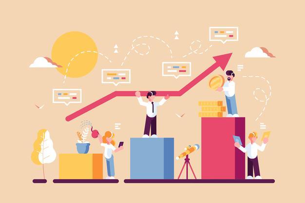 Ingin Merancang Masa Depan? Berikut 4 Jenis Investasi Jangka Panjang Yang Harus Kamu Tahu