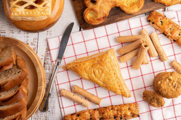 Berasal Dari Perancis, Berikut Jenis-jenis Pastry Yang Harus Kamu Tahu