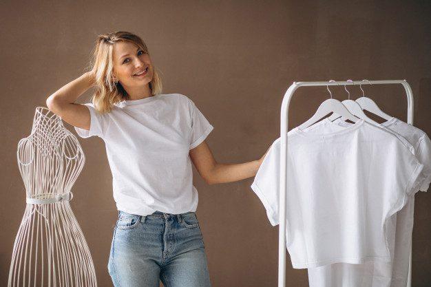 fashion item wanita