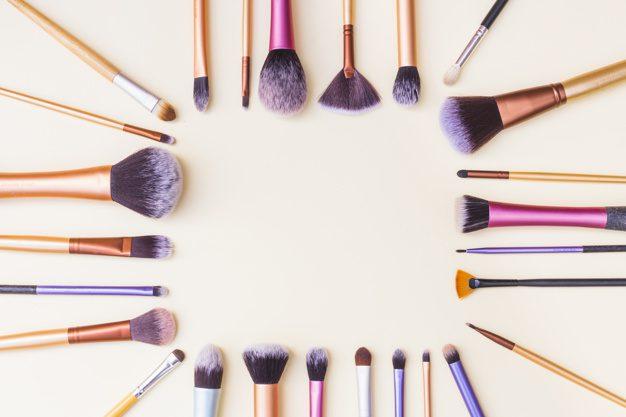 Macam-macam Kuas Make Up Dan Kegunaannya