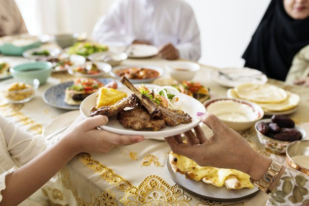 Makanan Khas Nusantara Yang Biasa Kita Santap Ketika Bulan Ramadhan