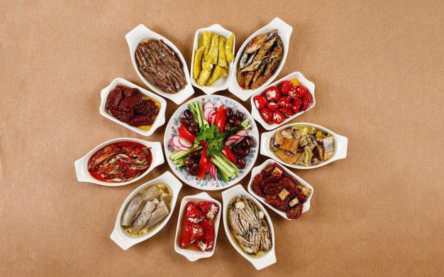 Makanan Sahur Yang Praktis Dibuat