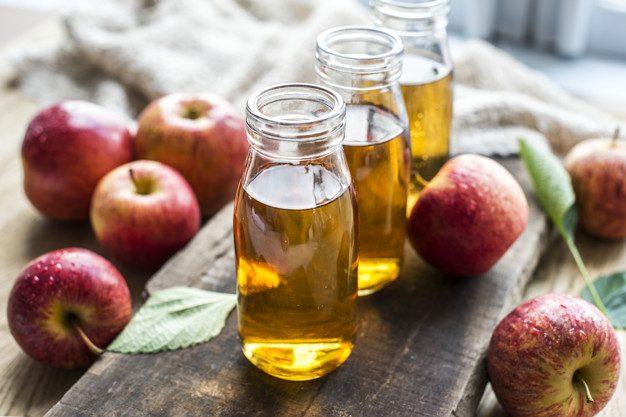 Manfaat Cuka Apel Untuk Kulit