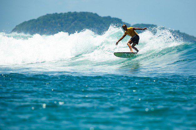 Berbagai Jenis Olahraga Air Yang Bisa Kamu Lakukan Ketika Berlibur Ke Pantai