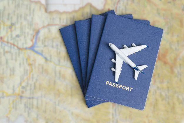 Tata Cara Membuat Paspor Online, Anti Ribet!