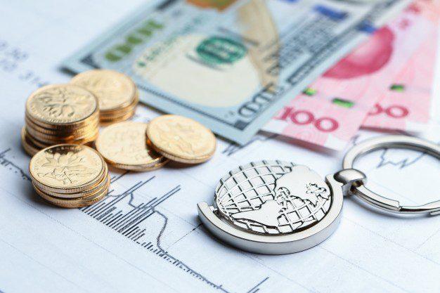 Keuntungan Investasi Mata Uang Asing