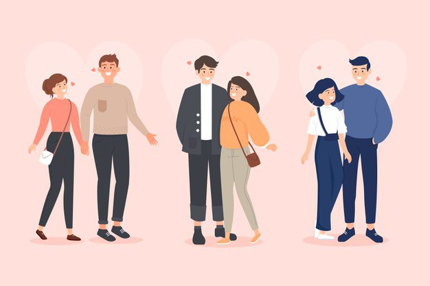 5 Love Language Agar Kamu Lebih Mengenal Pasangan