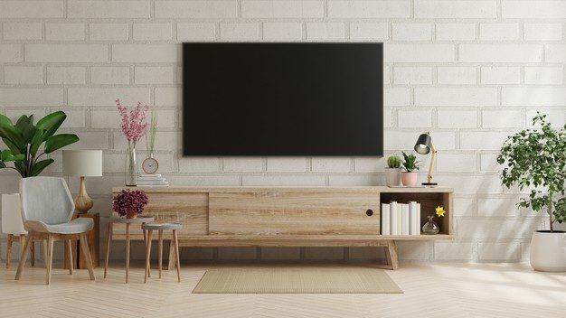 Macam-macam Furniture Kayu Untuk Apartemen