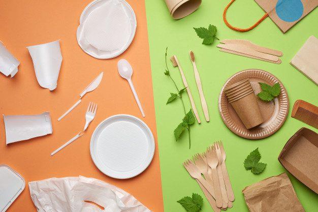 Cintai Lingkungan Dengan Memakai Produk Ramah Lingkungan