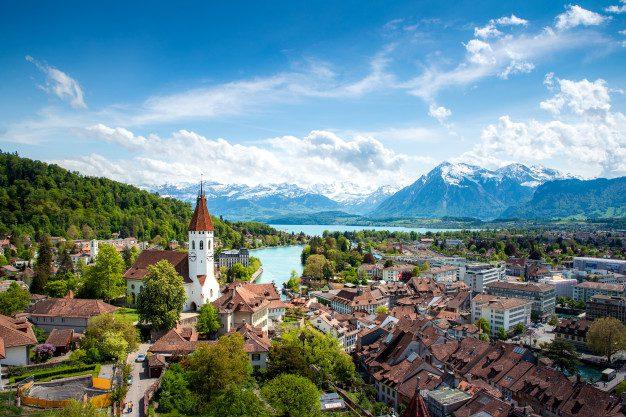 Rekomendasi Tempat Wisata di Swiss Yang Bisa Kamu Kunjungi Ketika Berlibur