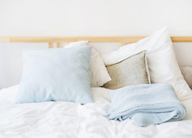 Ketahui Berbagai Bahan Sprei Yang Bisa Buat Tidurmu Nyaman