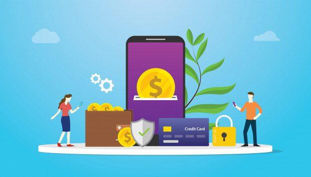 Tips Aman Menggunakan Dompet Digital