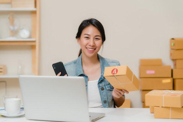 Beragam Ide Bisnis Online Yang Patut Dicoba