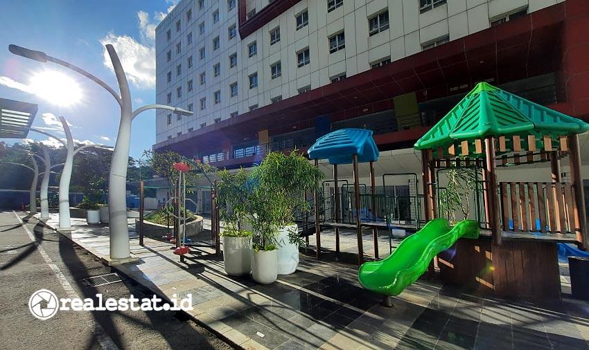 Tivoli Garden MenjadiI Spot Foto Intagramable di Kota Tangerang
