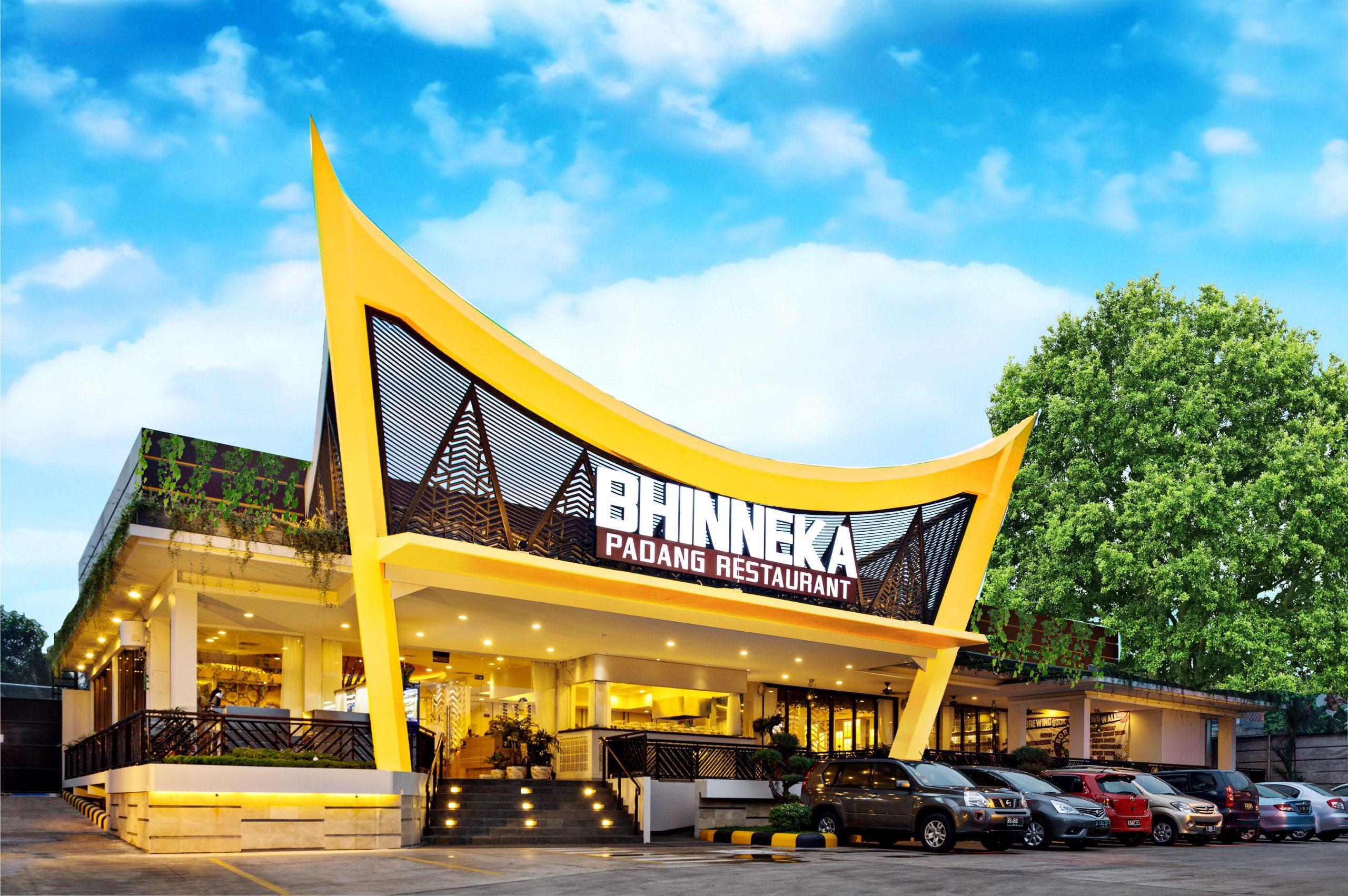 Rekomendasi Restoran Padang di Tangerang