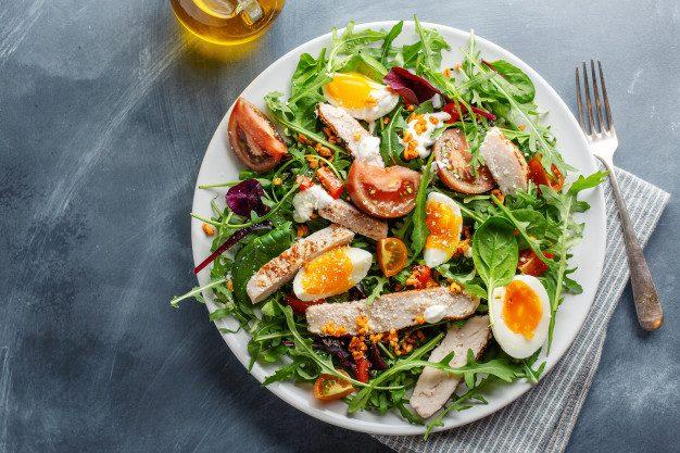 Mengenal Diet Mediterania Dan Manfaatnya