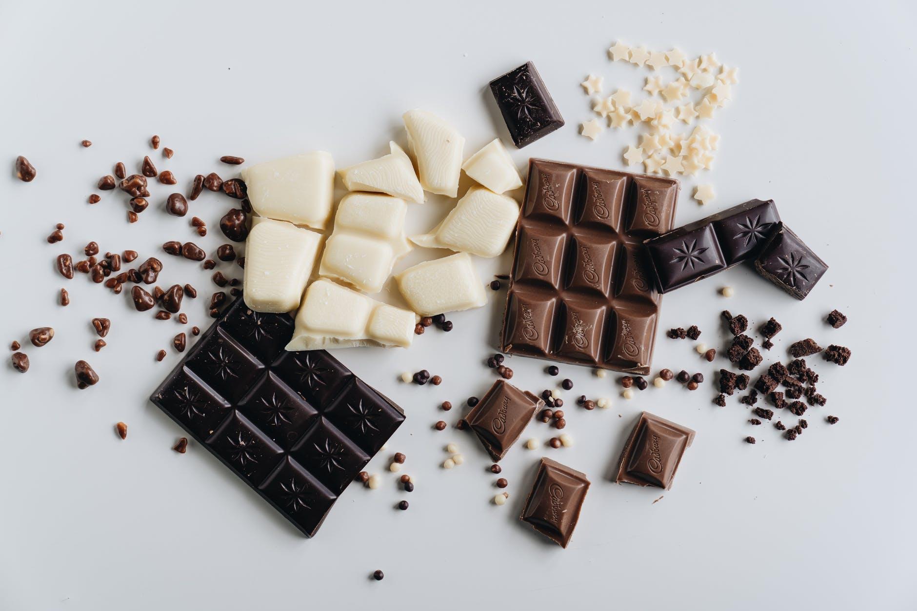 Pecinta Cokelat Wajib Tahu, 10 Jenis Cokelat di Dunia