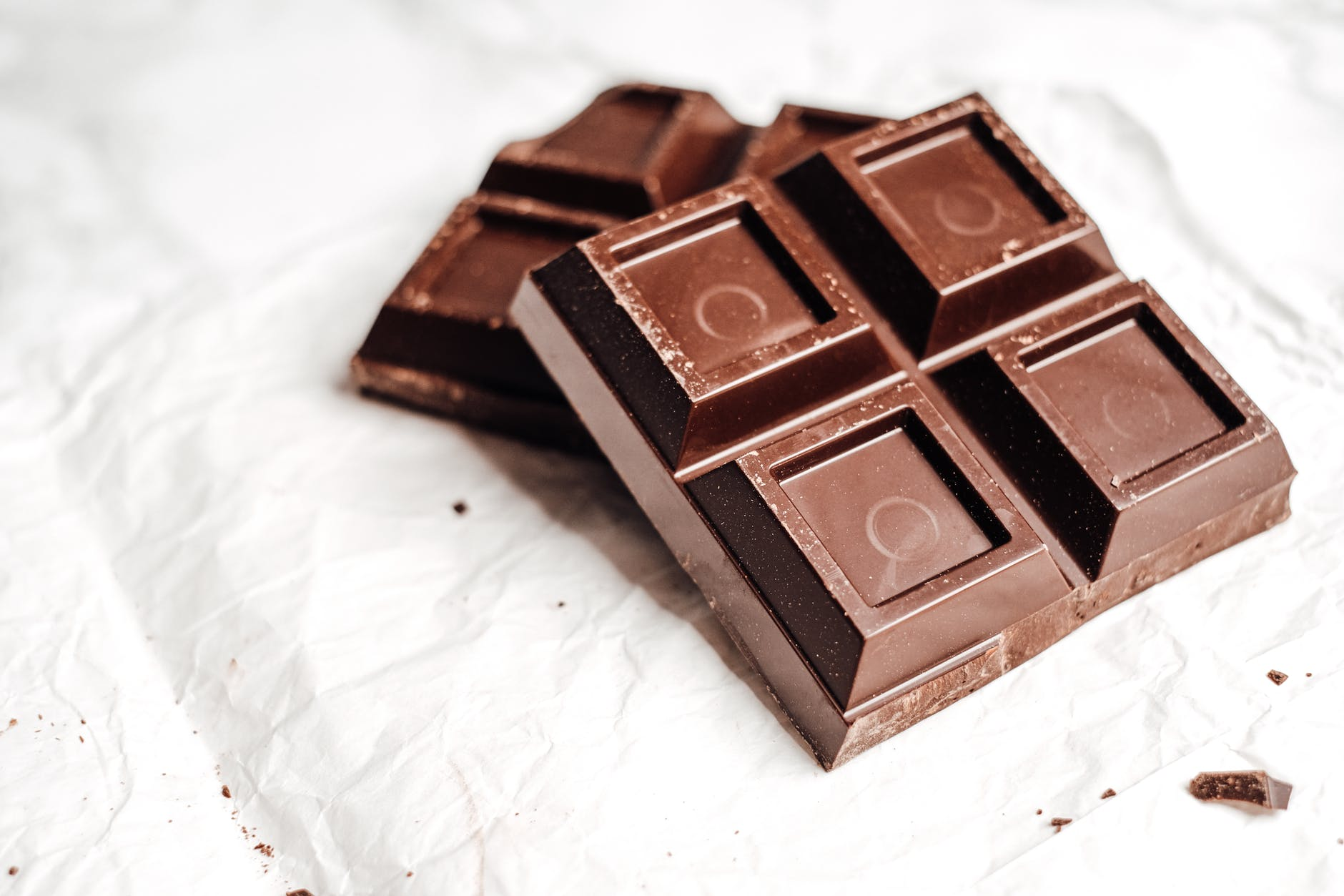 jenis cokelat