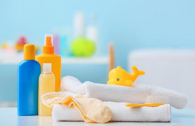 Tips Memilih Produk Skincare Bayi Terbaik Dengan Tepat