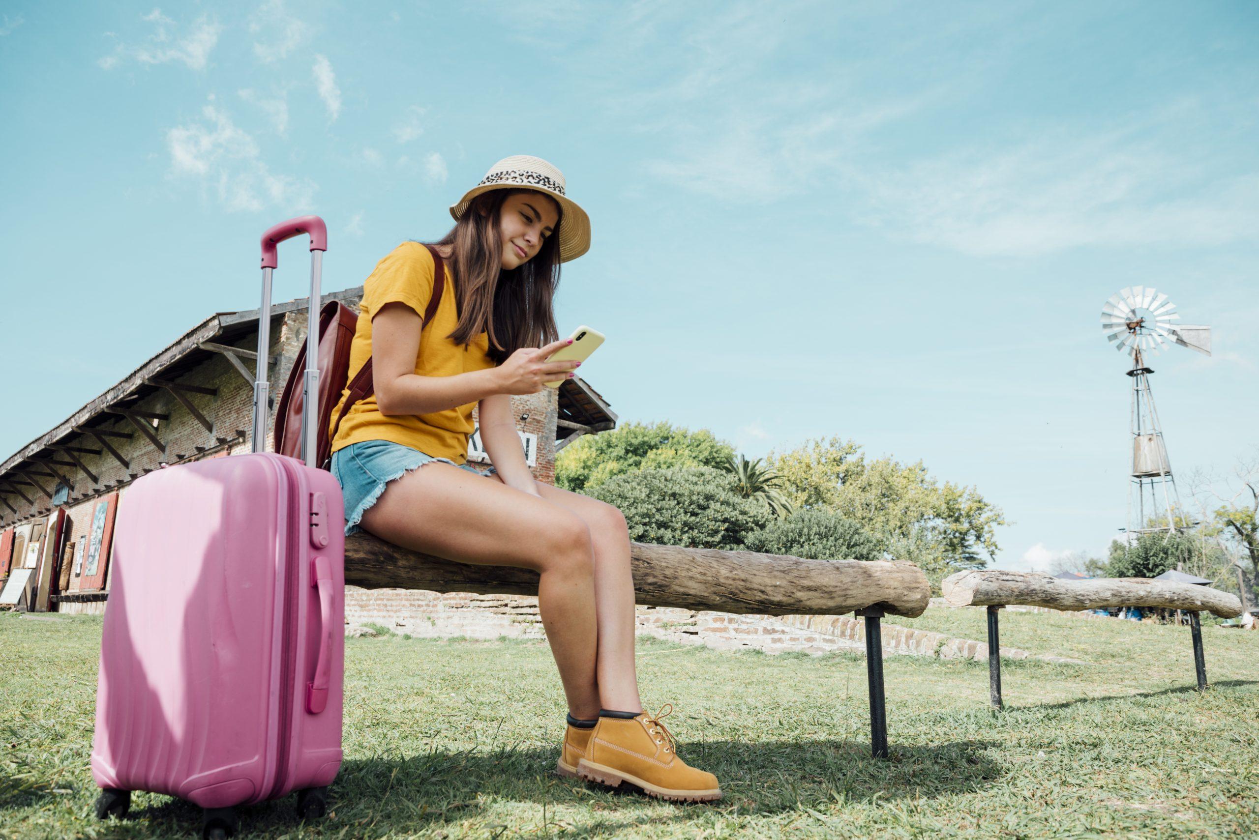 Tips Aman Solo Traveling Bagi Wanita