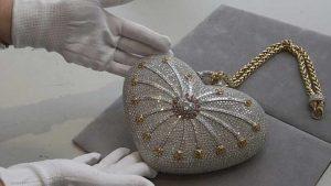 Mouawad 1001 Nights Diamond Purse - 3.8 juta US Dollar