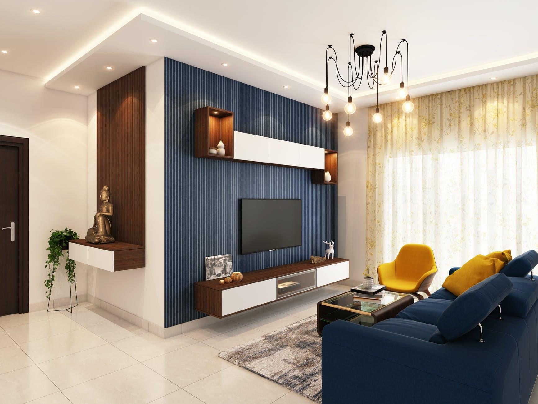 Inspirasi Lampu Gantung Modern Untuk Apartemen