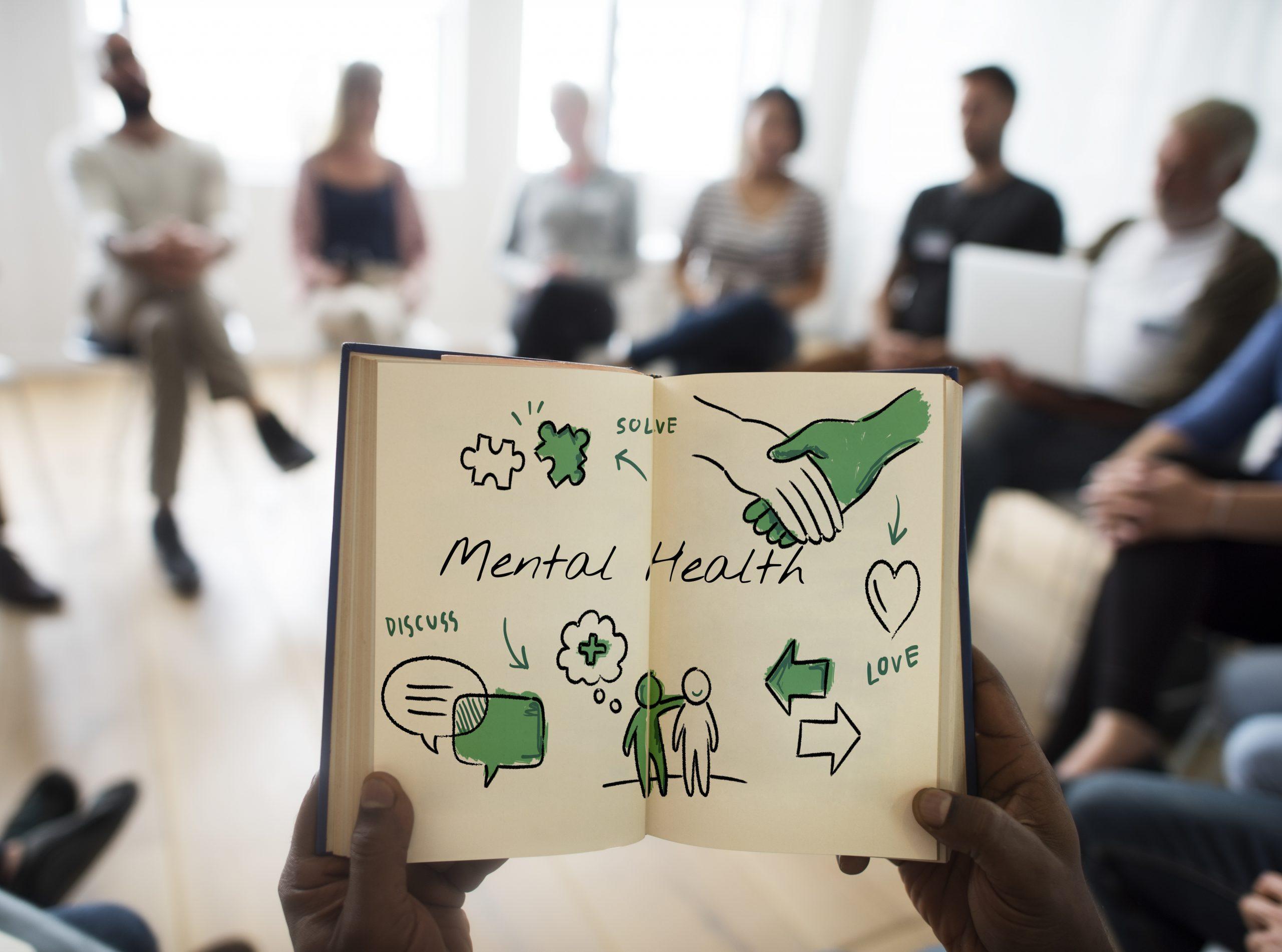 Bahaya Self Diagnose Bagi Kesehatan Mental