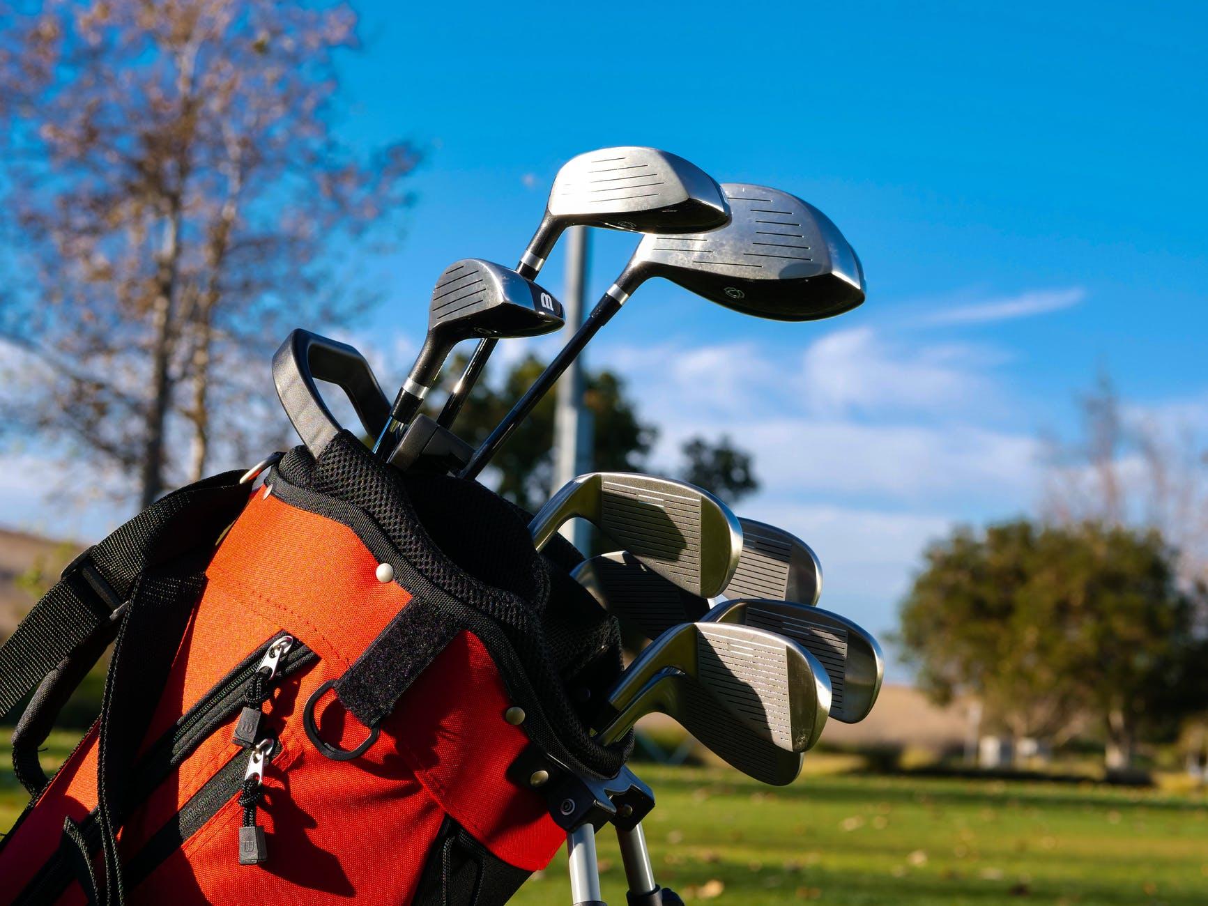 Olahraga yang Menyenangkan, Berikut Macam-macam Stick Golf