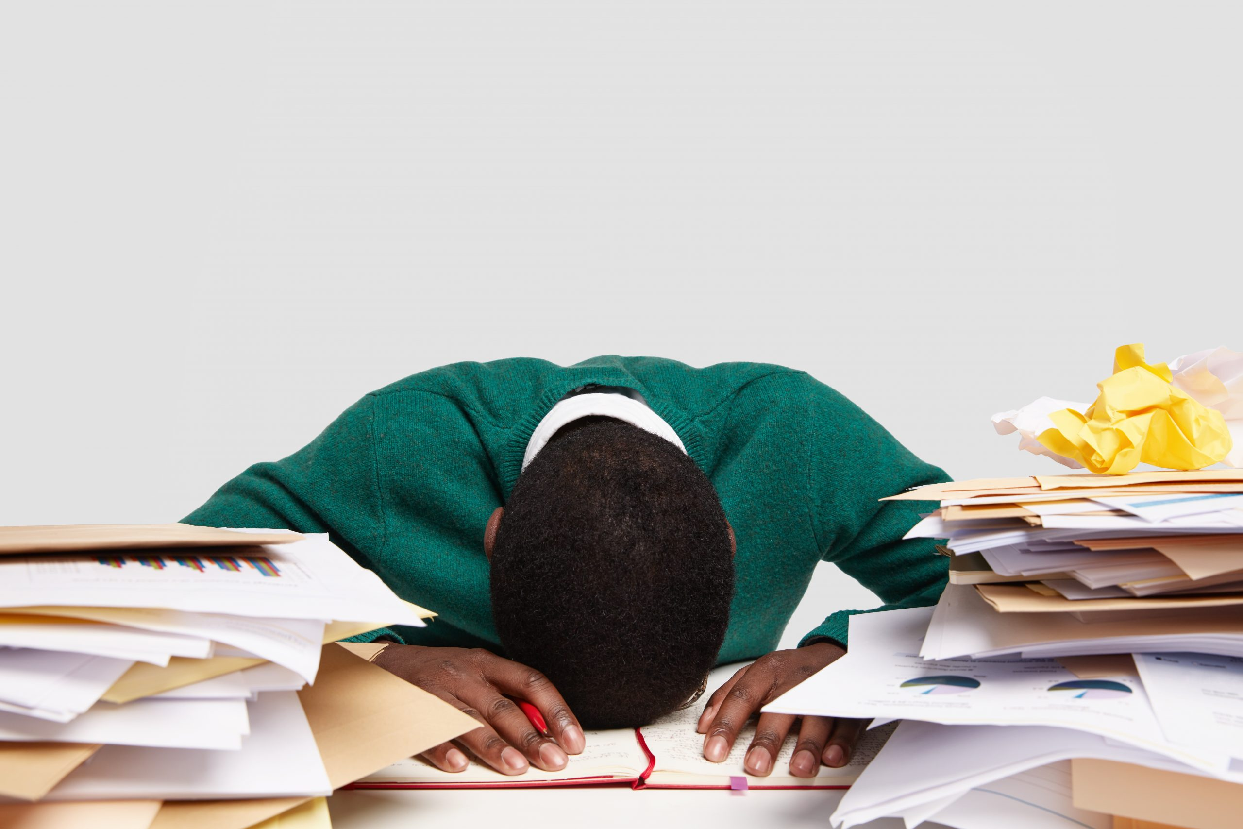 Ciri-ciri Burnout, Pertanda Kamu Harus Rehat Sejenak