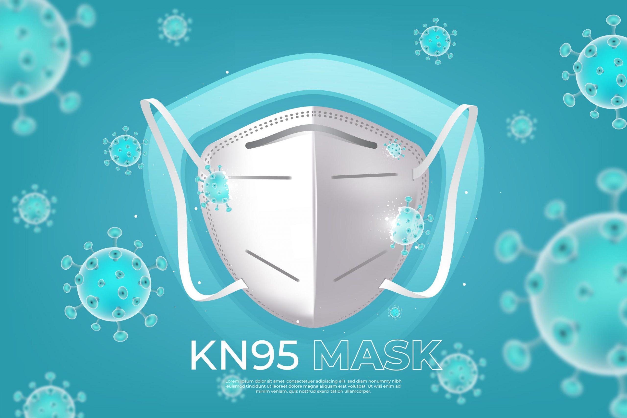 Jenis Masker yang Masyarakat Gunakan Semenjak Pandemi