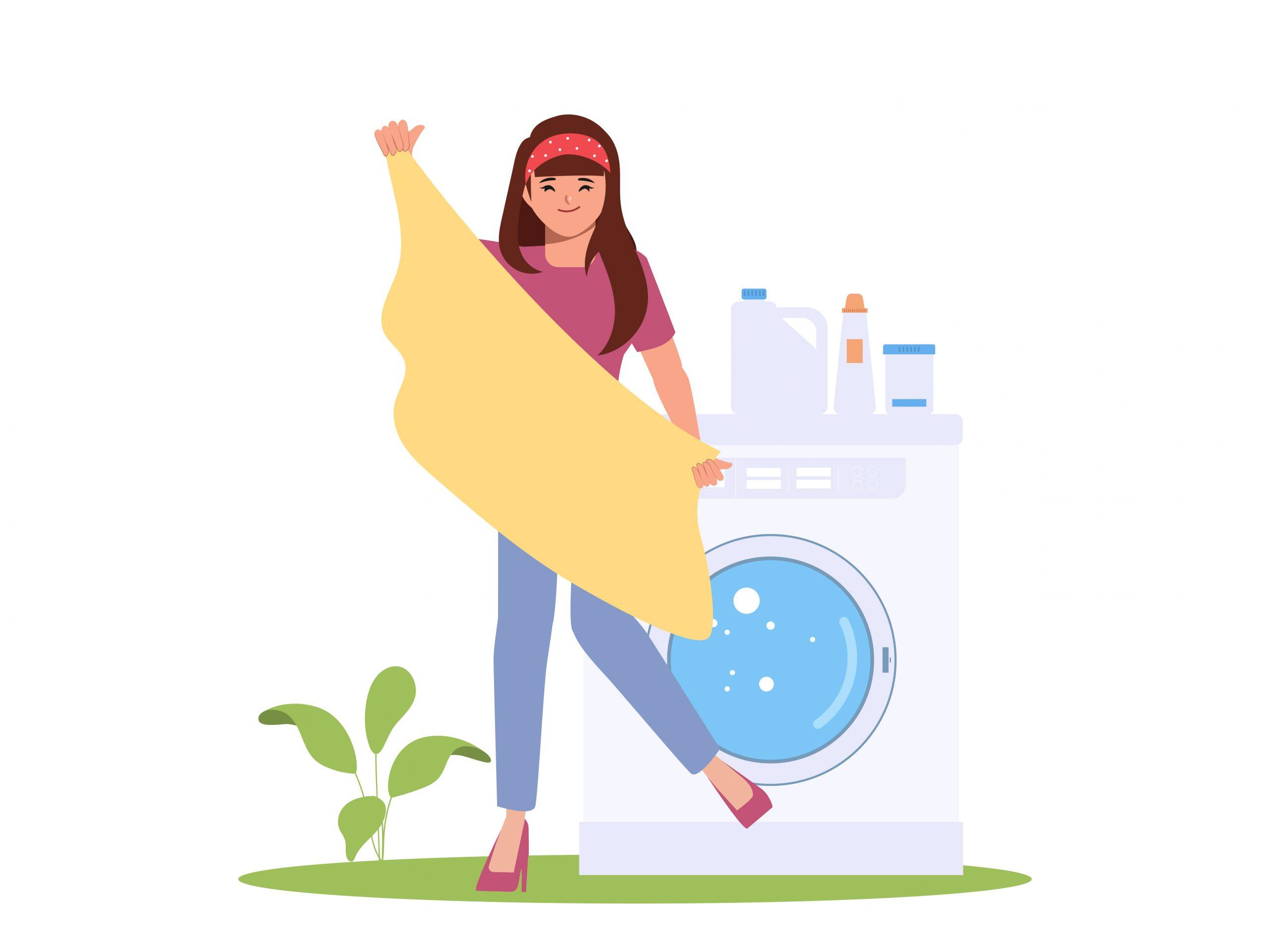 Pelayanan Jasa Laundry Di Apartemen Skandinavia