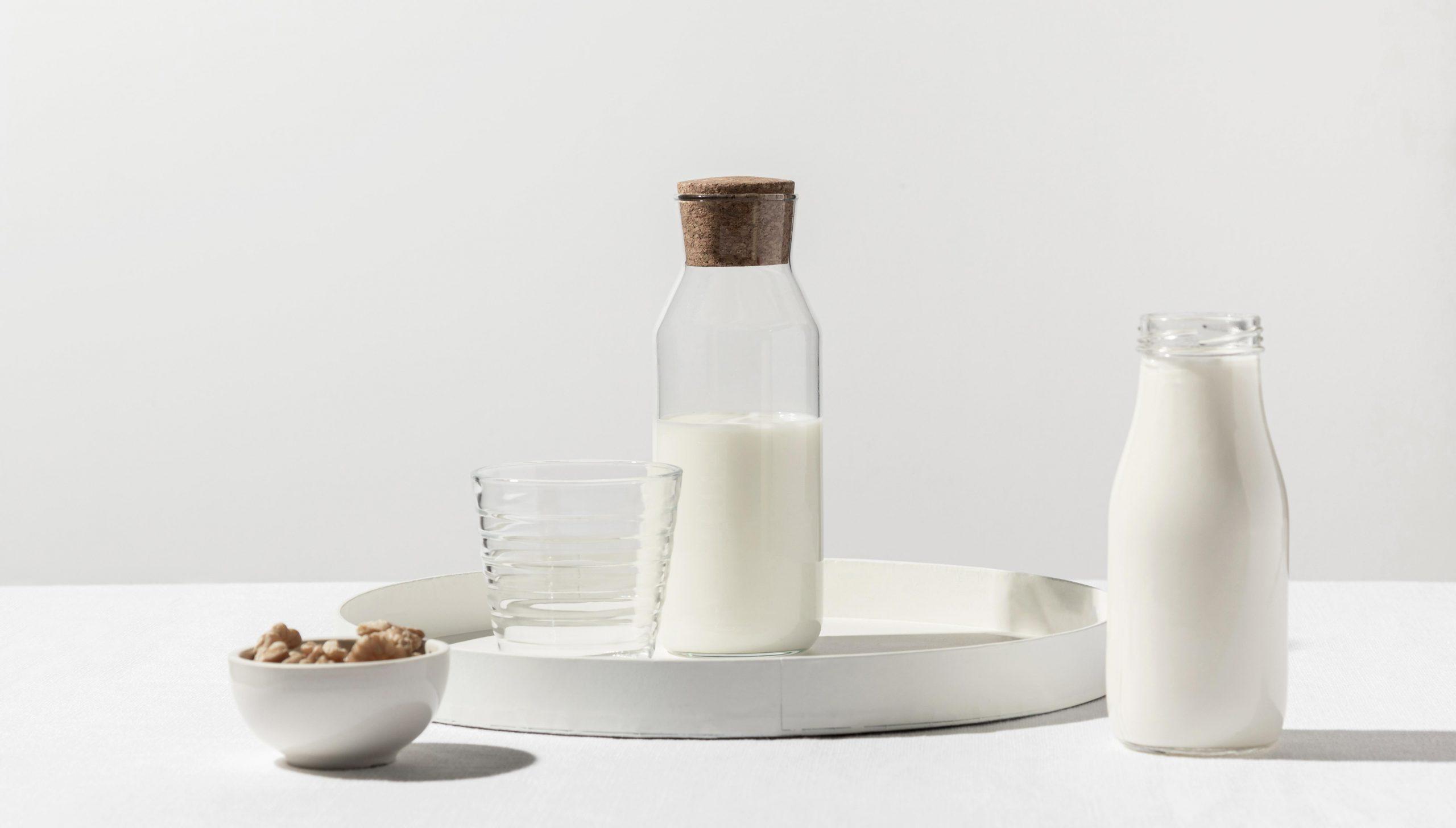 Mengenal Apa Saja Jenis Susu yang Biasa Kita Konsumsi