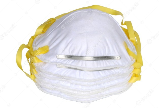 jenis masker