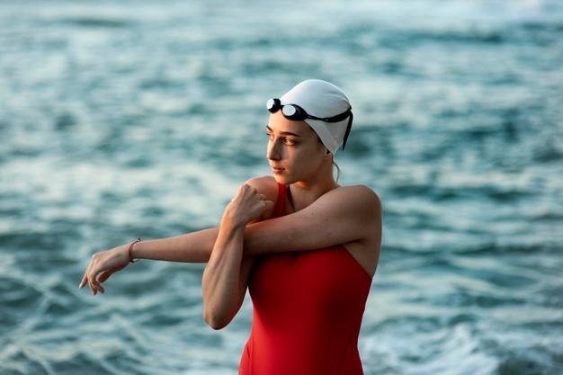Pentingnya Pemanasan Sebelum Berenang