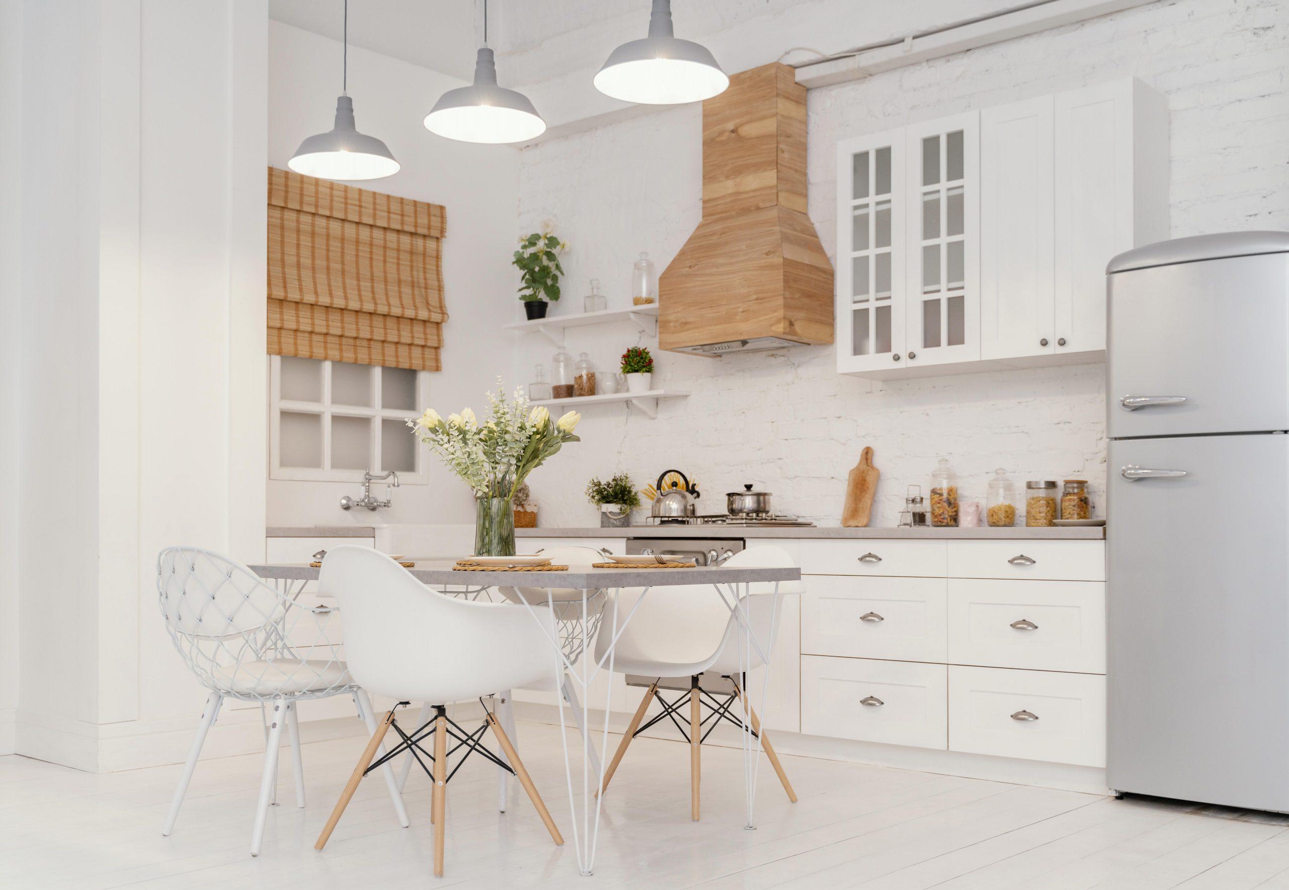 Tips Dalam Memilih Kitchen Set Apartemen